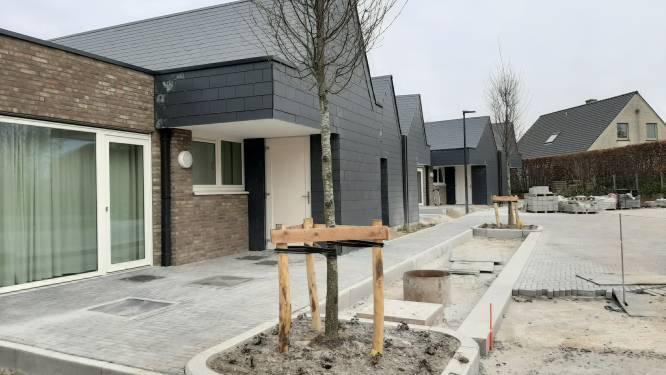"""Corona vertraagt sociale woningbouw: """"Toch tevreden dat drie projecten 1.265 woonsten opleveren"""""""
