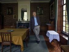 Brabantse adel: Nuchtere baron van kasteel Heeze op troon van Ikea