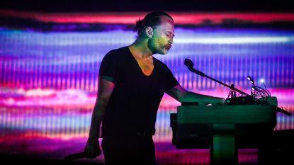 """""""Ongelofelijk informatief"""": Radiohead publiceert online bibliotheek"""