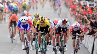 KOERS KORT. Cavendish haalt uit naar dokters - Tim Wellens leider af in Ruta del Sol - Philipsen knap derde in Algarve