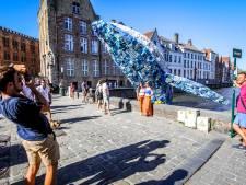 """Brugge maakt zich op voor derde Triënnale in 2021: """"We willen meer kunst op minder toegankelijke locaties"""""""