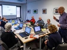 Meppel schiet Steenwijk te hulp met  computercursus voor volwassenen