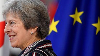 1.400 Britse topadvocaten pleiten in brief aan Theresa May voor tweede brexitreferendum