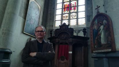 Vergeten Diestse glasramen voor grof geld onder de hamer in Keulen