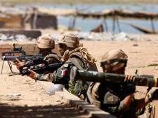 Un sous-officier français tué au Mali