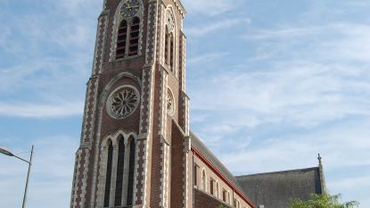 Renovatiewerken aan Sint-Egidiuskerk gaan van start