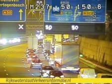 Files op A50 tussen Arnhem en Oss nemen af