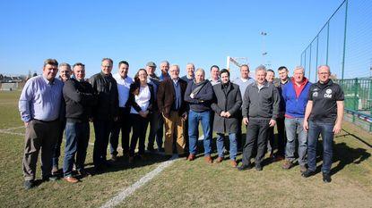 SK Leeuw organiseert opnieuw footlunch