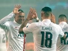 Mbappé de grote man bij PSG, Real Madrid wint nipt