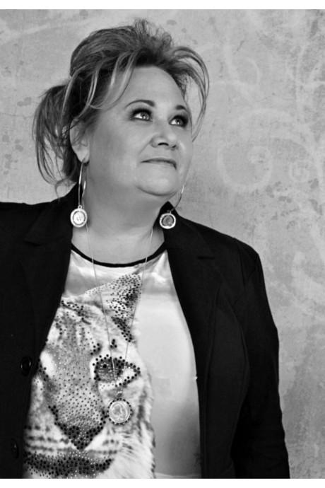 Karin Welsing: 'Mijn familie en de kermis staan voorop'