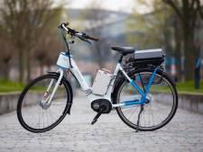 Gemeente Eindhoven sluit winkel aan Gestelsestraat waar gestolen spullen zijn gevonden
