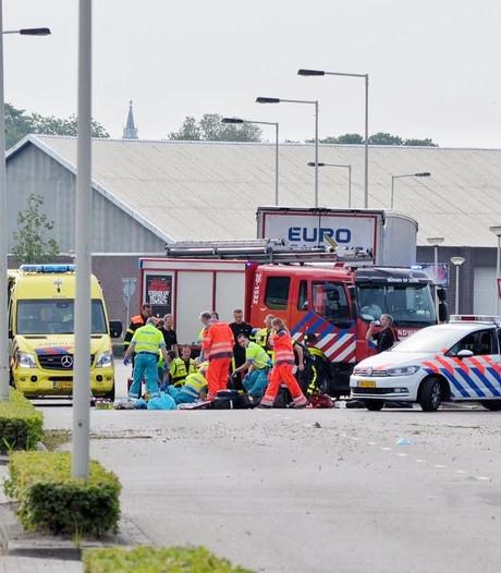 44-jarige Bredanaar overleden bij aanrijding met vrachtwagen in Bergen op Zoom