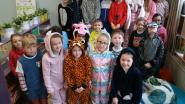 Leerlingen VBSH in pyjama naar school als steun voor Bednet