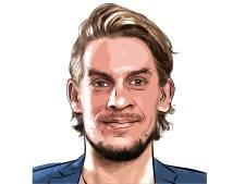 Afscheid: Sneijder heeft het op z'n beloop gelaten