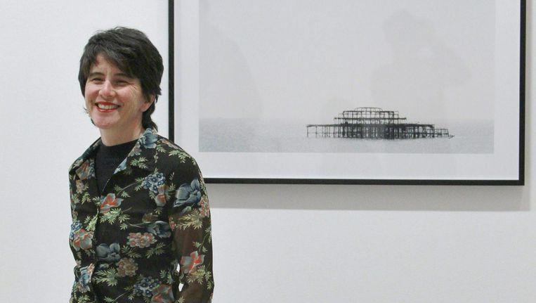 Kunstenaar Fiona Tan Beeld anp