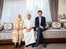 'Ik wil niet leven in land waar moslims in de meerderheid zijn'
