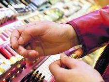Heesch meldt meer winkeldiefstallen