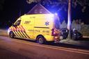 Dodelijk ongeval Helmond