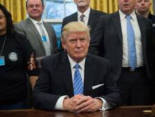 Trump keurt omstreden pijpleiding VS goed