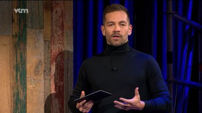 VTM verrast kijkers: nieuwe talkshow plots (onaangekondigd) op tv