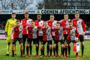 Feyenoord Onder 19.