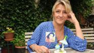 """Carla verloor haar 12-jarige dochter na spoorlopen: """"Ik moet het blijven zeggen: blijf weg van de sporen"""""""