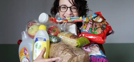 Plasticdieet: 'Daar sta ik dan met mijn eigen broodzak bij de bakker'