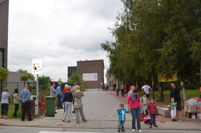 De Katholieke Centrumschool Denderleeuw (KCD)