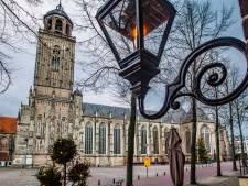 VVD: ook bezoekers Deventer binnenstad dupe van autovrij Grote Kerkhof