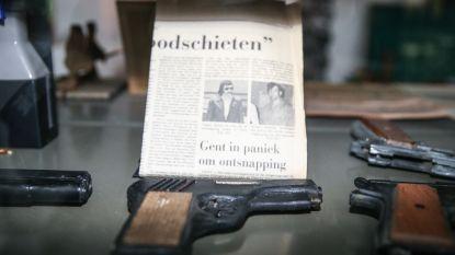 Gentse politie opent 'Museum van de Misdaad'