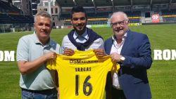 """Transfer Talk. Verschueren: """"Akkoord met AEK over Vranjes"""" - Appiah naar Nantes - KV Oostende haalt Vargas"""