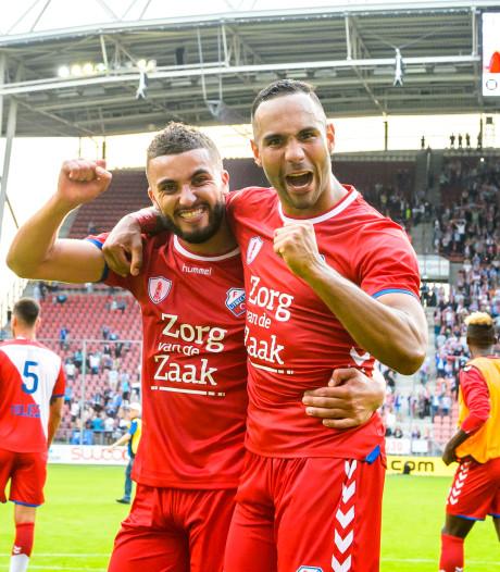 Rechtsback Klaiber langer bij FC Utrecht