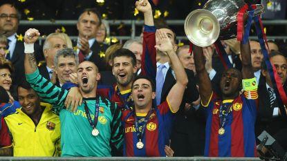 In CL-finale 2011 ging het niet alleen over Messi maar ook Abidal, de échte winnaar na strijd tegen kanker