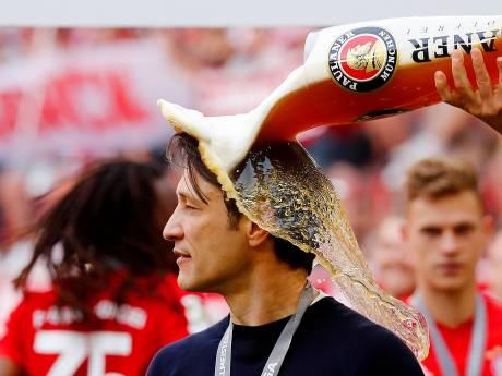 L'été sera chaud au Bayern