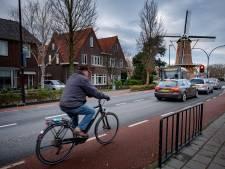 'Maatregelen als snelheidsverlaging op zwaar belastte Julianalaan in Maassluis noodzakelijk'