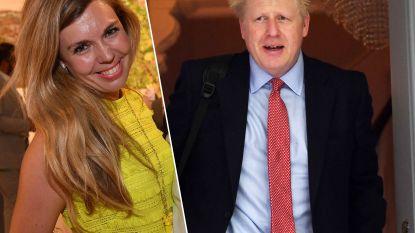 """Ongeruste buren Boris Johnson bellen politie om knallende ruzie met vriendin: """"Blijf van me af, ga weg!"""""""