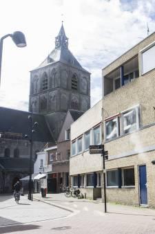 Bezwaren tegen vroegere Univé-pand in Oldenzaal afgewezen