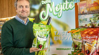 """Voorlopig rustig bij drankengroothandel Beernaert Import: """"Horecaondernemers heel voorzichtig met wat ze bestellen"""""""