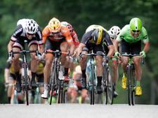 Sinkeldam sprint verrassend naar Nederlandse titel op de weg