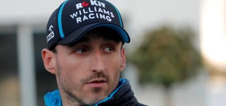 Kubica dankzij sponsor reservecoureur Alfa Romeo