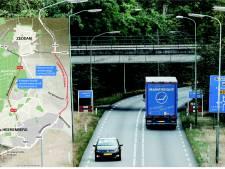 Verkeersplan 's-Heerenberg: nieuwe school komt niet op Drieheuvelenweg