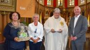 Gouden priesterjubileum voor pastoor Lambrechts