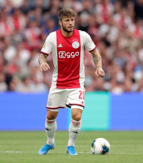 Lasse Schöne na vertrek bij Genoa terug bij Ajax