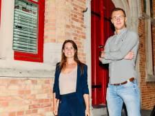 Na vertrek voorzitter en overlijden ondervoorzitter: Maaike De Vreese (36) moet N-VA Brugge opnieuw op de rails zetten