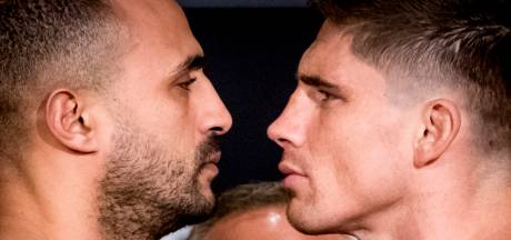 Nieuw vechtgala met Rico Verhoeven en Badr Hari op komst