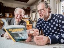Schrijver Frank Krake uit Hengelo grijpt naast NS Publieksprijs