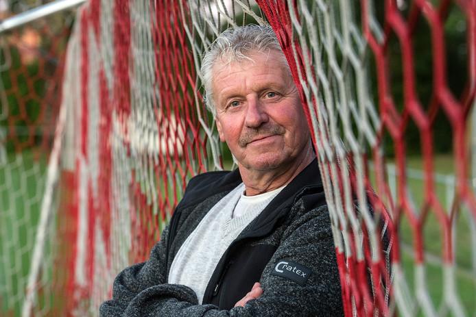Frans van Duuren, trainer van Advendo