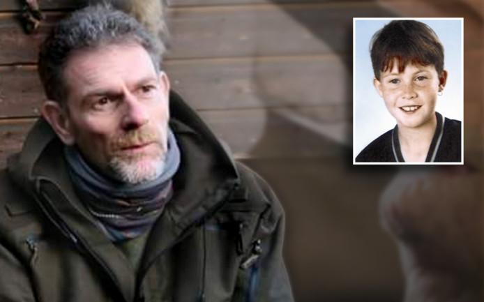 Nicky Verstappen Jos Brech draait om acceptatie DNA databank ter online sleutelen aan uw DNA