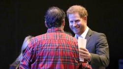 """Britse prins wilt geen protocol meer: """"Noem me gewoon Harry"""""""