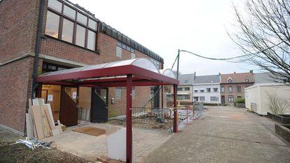 Eerste deel vernieuwd gemeentehuis opent dinsdag